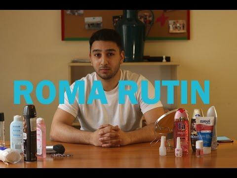 Roma Rutin | Életmódváltás cigányosan