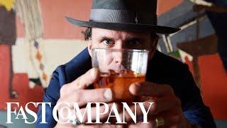 Inside Walton Goggins's Exclusive LA Watering Hole | Fast Company