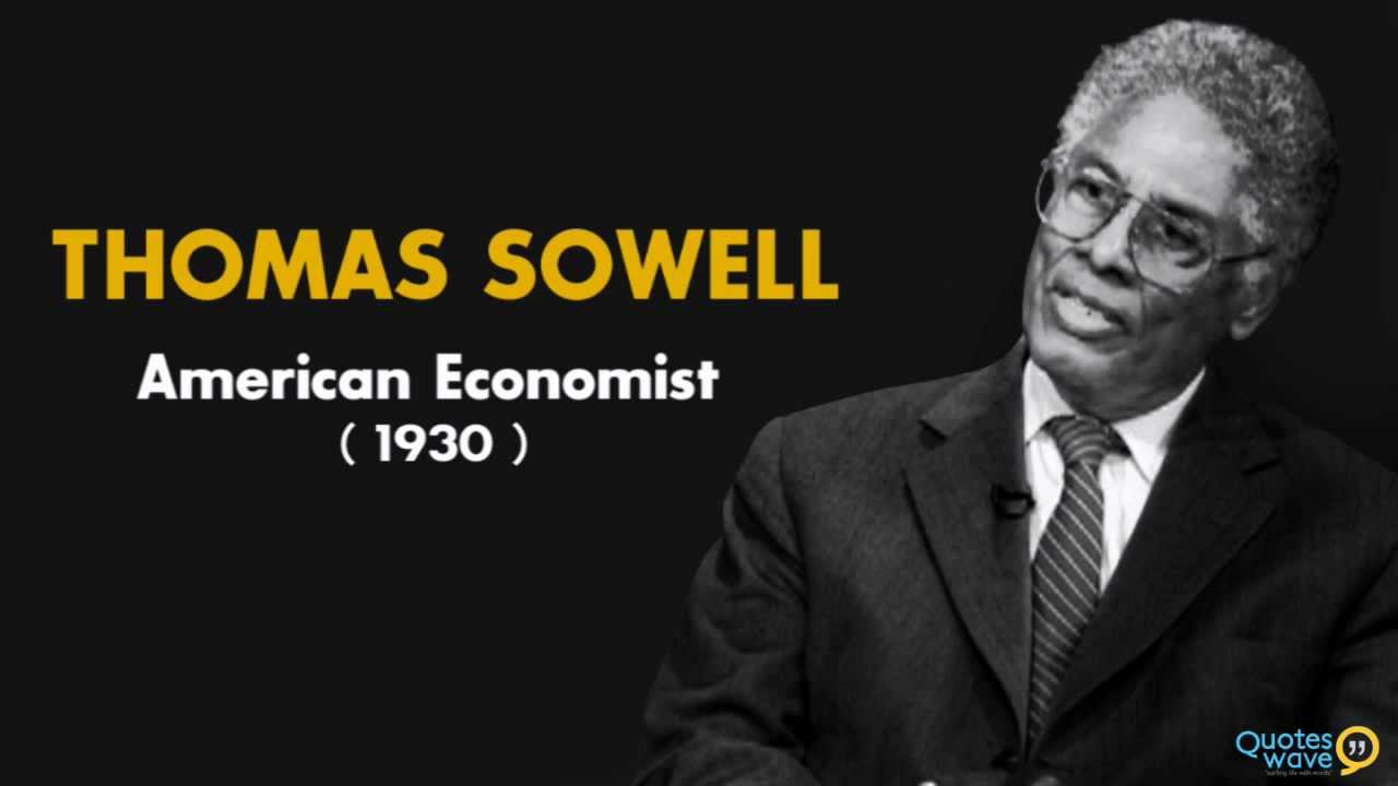 Image result for photo of thomas sowell