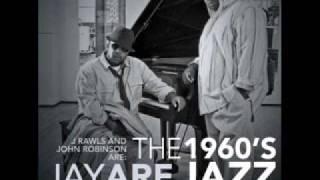 JAY ARE - The 1960's Jazz Revolution, Again...