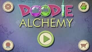 Doodle Alchemy all 336 elements (Алхимия на бумаге,  подсказка все елементы)