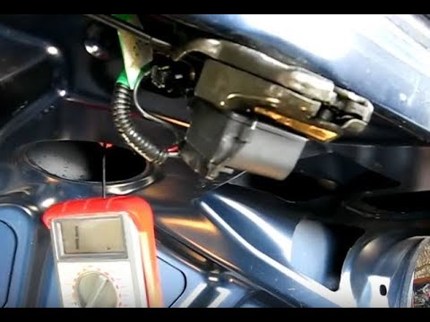 Cargo Light Wiring Diagram Er Tool Open Source Trunk Troubleshooting - Youtube