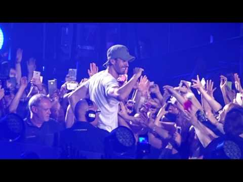 Enrique Iglesias - Tired Of Being Sorry LIVE @ Hartwall Arena, Helsinki, Finland 7.5.2017