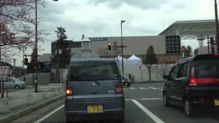 弘前市 弘前工業高校〜ねぷた村