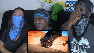 Need for Speed Payback Official Gameplay Trailer Reaction