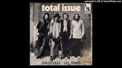 Total issue - Hauteville