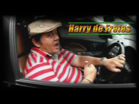 Ngrumpi with Harry De Fretes