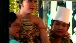 Дочь индонезийского султана вышла замуж (новости)