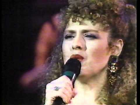 """Bernadette Peters Sings """"My Buddy"""""""