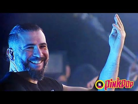 System Of A Down - Soldier Side Intro / Suite Pee Live PinkPop 2017 [HD | 60 Fps]