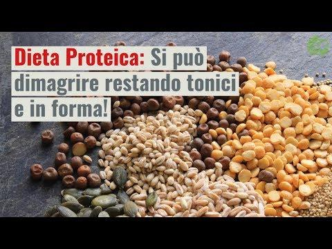 menu settimanale dieta iperproteica pdf