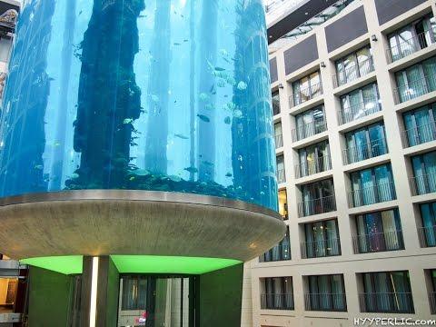Radisson Blu Berlin Hotel Berlin Mitte Alexanderplatz ROOM TOUR