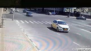 В Чечне напали на сотрудников полиции
