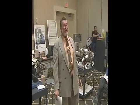 Dennis Lee - Free Energy Demonstration - Unconvincing