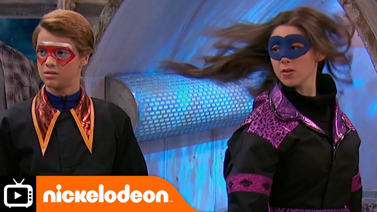 Download Henry Danger | Undercover Mission | Nickelodeon UK