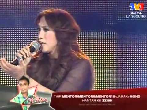 Maria Mariana & Korban Cinta - Ziana Zain & Mohd (Mentor 4)