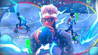 NBA 2K19 DRIBBLE GOD MIXTAPE #5 😱 BEST PLAYSHARP BUILD!! • BEST DRIBBLE MOVES IN NBA 2K19!