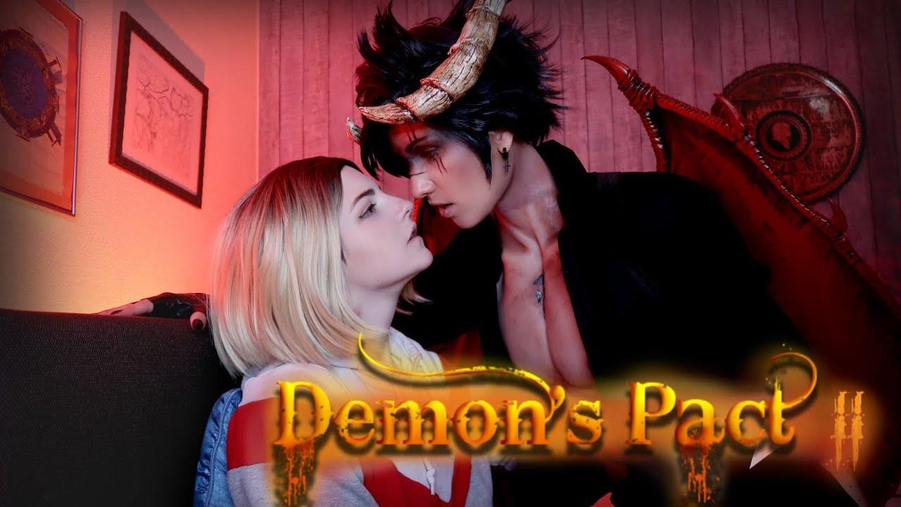 Demon's Pact part 2 - Trailer