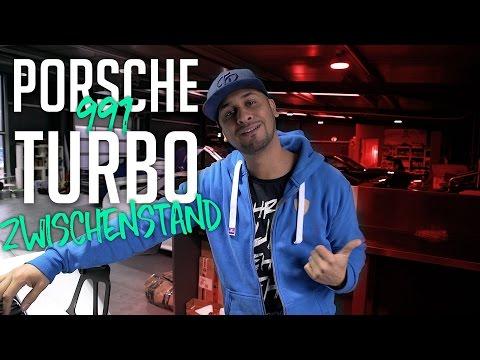 JP Performance - Porsche 991 Turbo   Zwischenstand!
