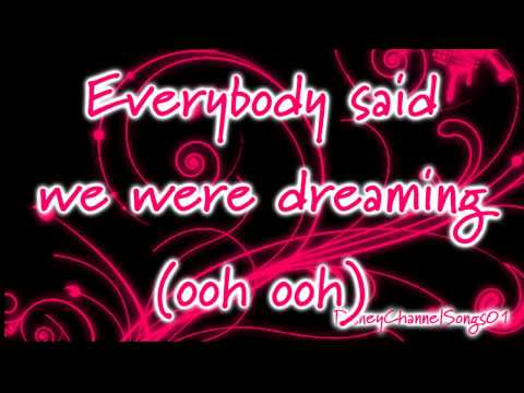 Big Time Rush - City Is Ours With Lyrics