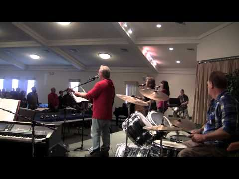 3:16 - All Things Are Possible (Hillsong cover written by Darlene Zschech)
