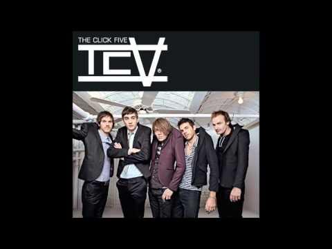 The Click Five - TCV  [HD QUALITY][FULL ALBUM]