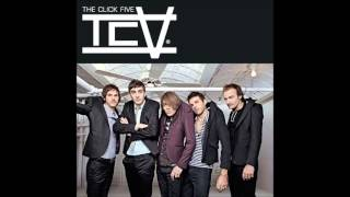 The Click Five - TCV  [HD QUALITY][FULL ALBUM]