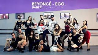 Baixar Como dançar no Salto com Coreografia Sensual de Stiletto - Beyoncé - Ego