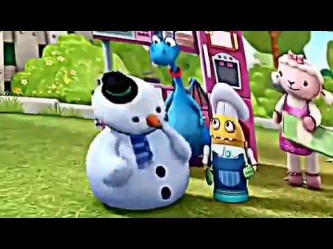 Doc Mcstuffins Theme Song 2016, Doc McStuffins S03 A Big Pain in Teddys Tummy Slip N Slide