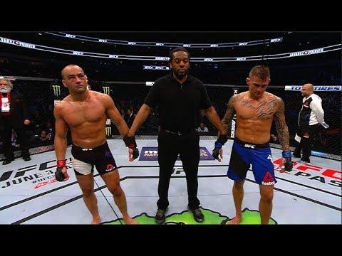 Fight Night Calgary: Alvarez vs Poirier 2 - Unfinished Business