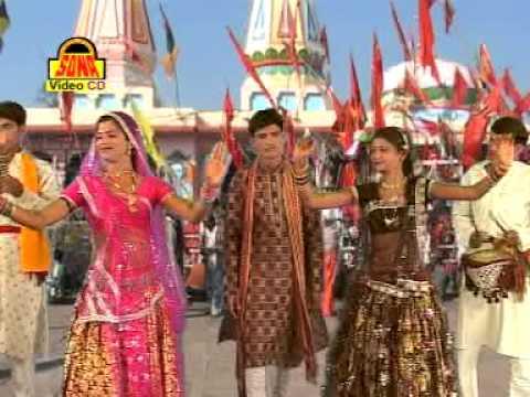 Most Popular Mata Bhajan \\ Kalyug Me Mahan Leela Karila Dham Ki