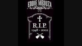 Eddie Meduza - Dead Mans Curve