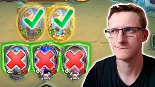 [Hearthstone] How To Play Control Warlock Correctly ?!