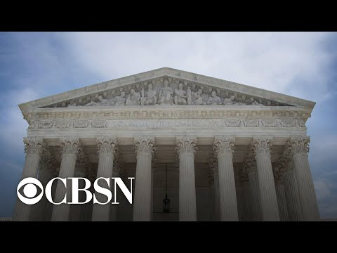 Supreme Court deals blow to immigrants in new ruling