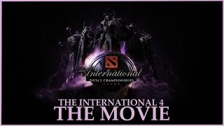 Dota 2 - The International 4: The Movie - by widdz