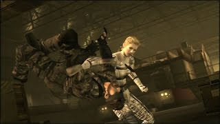 Let's make this the greatest 4 minutes of our lives. I Metal Gear Solid V : The Phantom Pain (FOB)