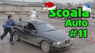 Scoala Auto ZigZag - Episodul 11