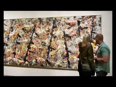 The Amazing National Gallery of Australia |  The Best Places To Visiting Australian National Gallery