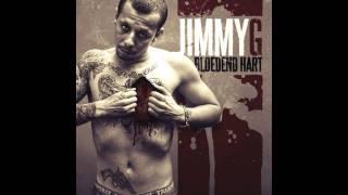Jimmy G - Nanana (remix feat. Pepe & Ori) (Bloedend Hart)