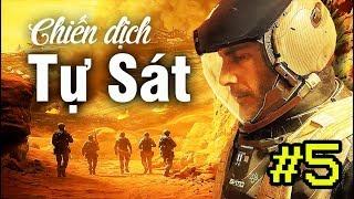 Call of Duty: Infinite Warfare #END: HY SINH MẠNG SỐNG CHO NHÂN LOẠI !!!