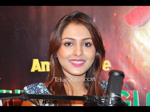 TORI Live Show With Actress Madhu Shalini