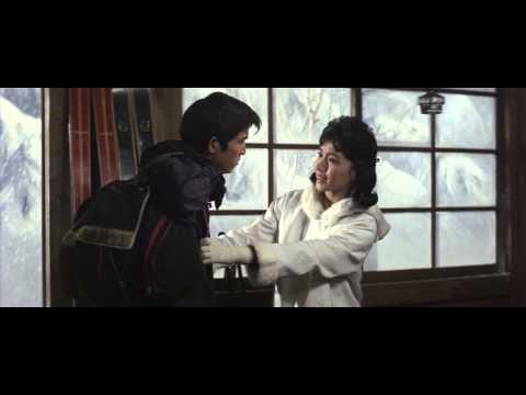 今年の恋(予告) - YouTube
