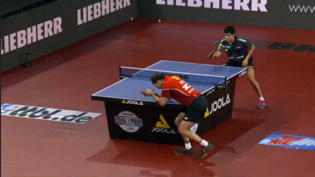 Download Final | Timo Boll vs Kanak Jha | German Open 2021 Highlights