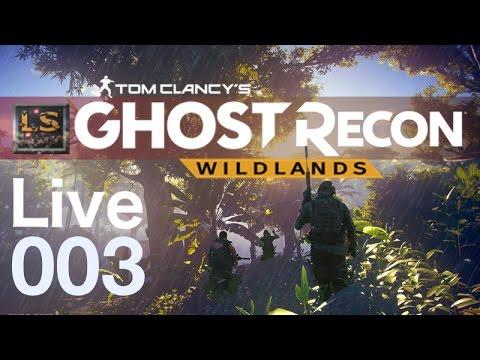 Ghost Recon: Wildlands | PC | Deutsch ★ #003 - Teil 1 - Die Barone schlagen zurück