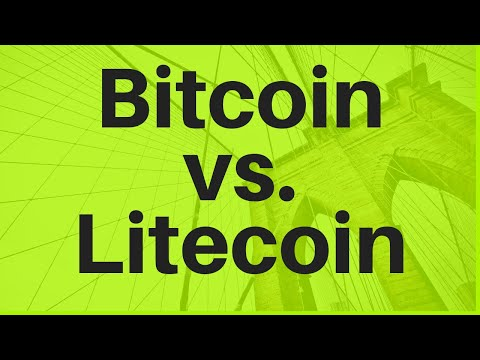 Bitcoin Vs. Litecoin (Which Is Better?)