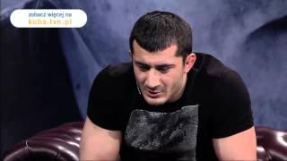 Kuba Wojewódzki - Mamed Khalidow o walce z Pudzianem - bonus 3