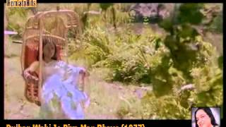 Hemlata - Leto Aaye Ho Humein - Dulhan Wohi Jo Piya Man Bhaye (1977)