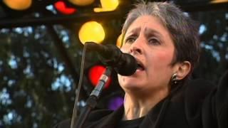 Joan Baez - Amazing Grace - 11/3/1991 - Golden Gate Park (Official)