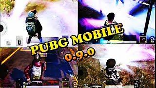 PUBG Mobile LIGHTSPEED ( FPP Driving, Granade Dance, Night Vision )