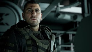 Ghost Recon: Breakpoint - Complete All Cutscene Movie (Feat. Nomad) - No Subs - Full Immersion!